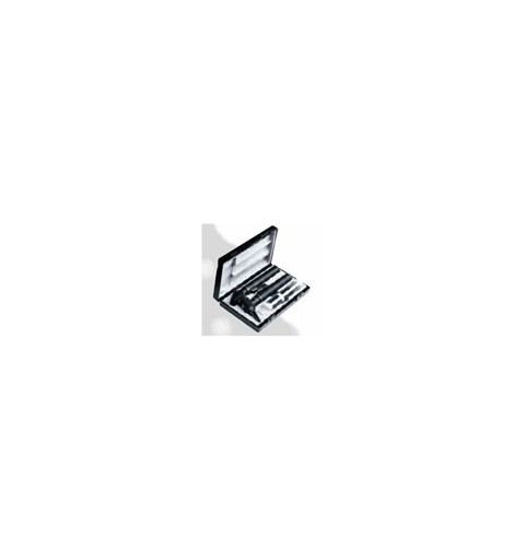 Oftalmoscop Riester Ri-mini oto-negru 2.5V HL- RIE3012
