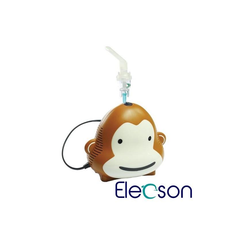 Aparat aerosoli Monkey - Nebulizator - EL001