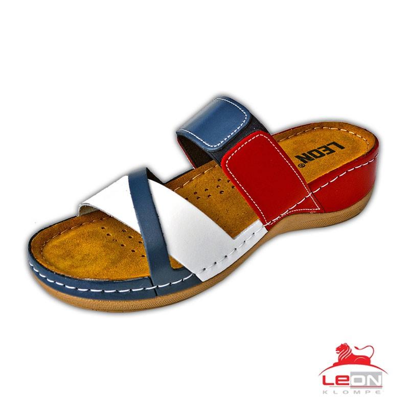 909 - Sandale ortopedice dama LEON