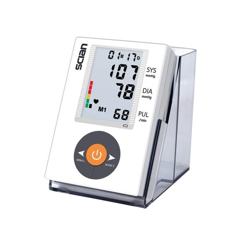 LD586N - Tensiometru electronic pentru brat