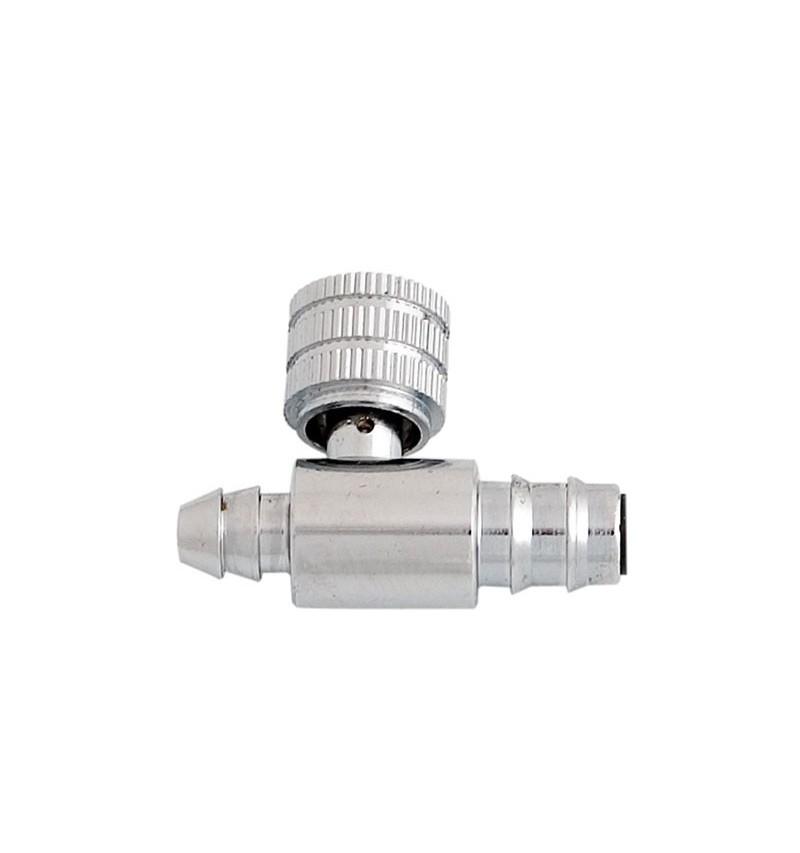 DR380 - Ventil pentru manometru