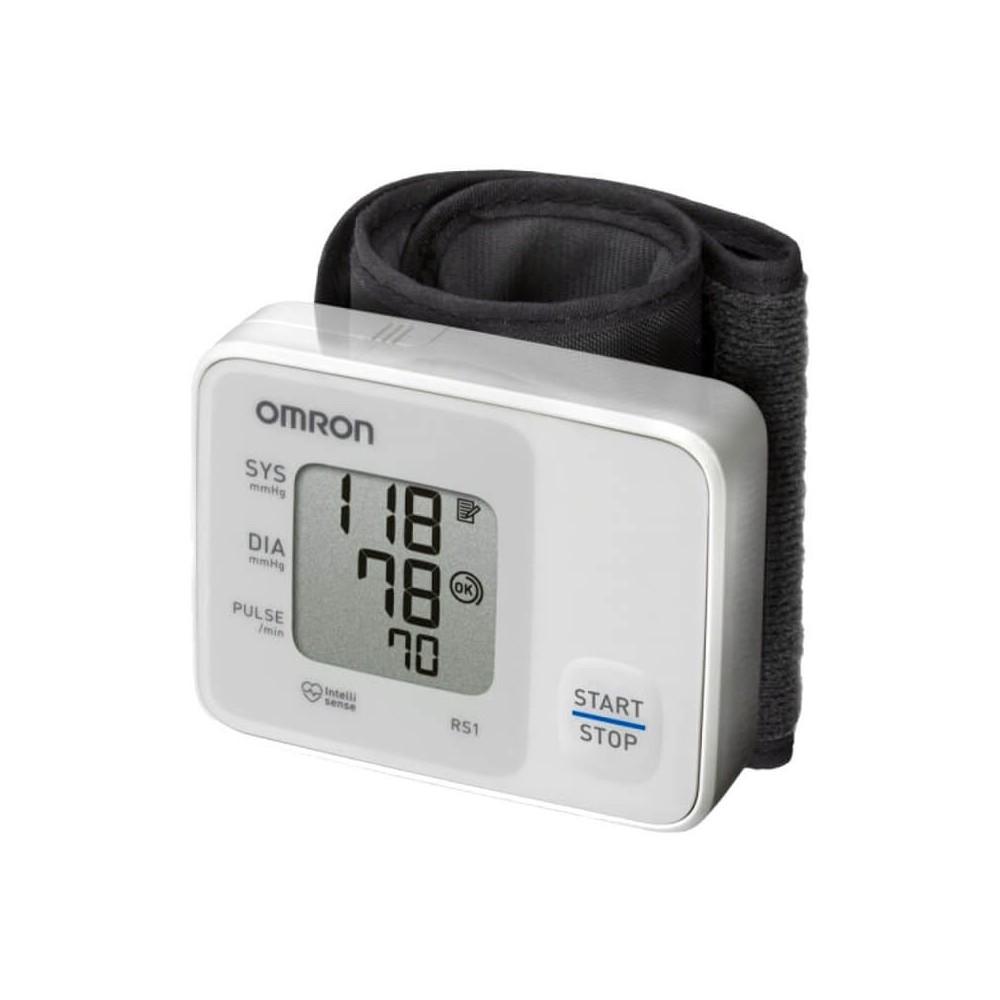 Tensiometru electronic automat de incheietura - RS1
