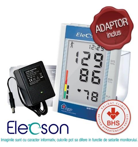 ELD582 - Tensiometru electronic pentru braţ