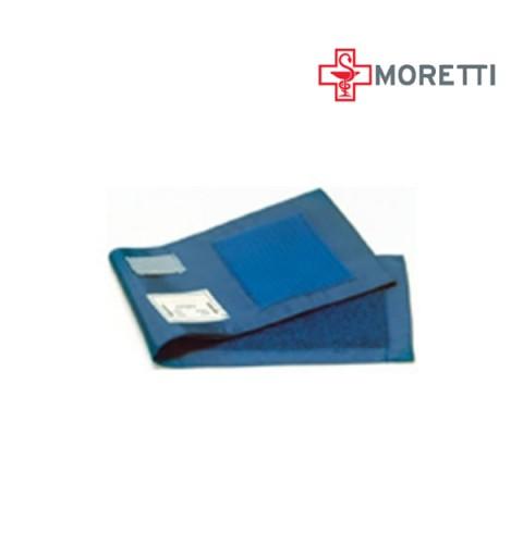 MDR1433 - Manseta tensiometru MORETTI cu un tub, pentru adulti.
