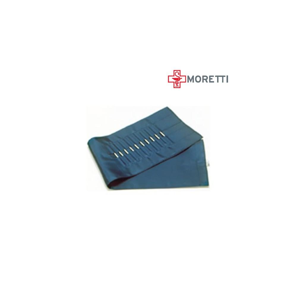 DR1436 - Manseta tensiometru MORETTI cu un tub, pentru adulti, cu carlig