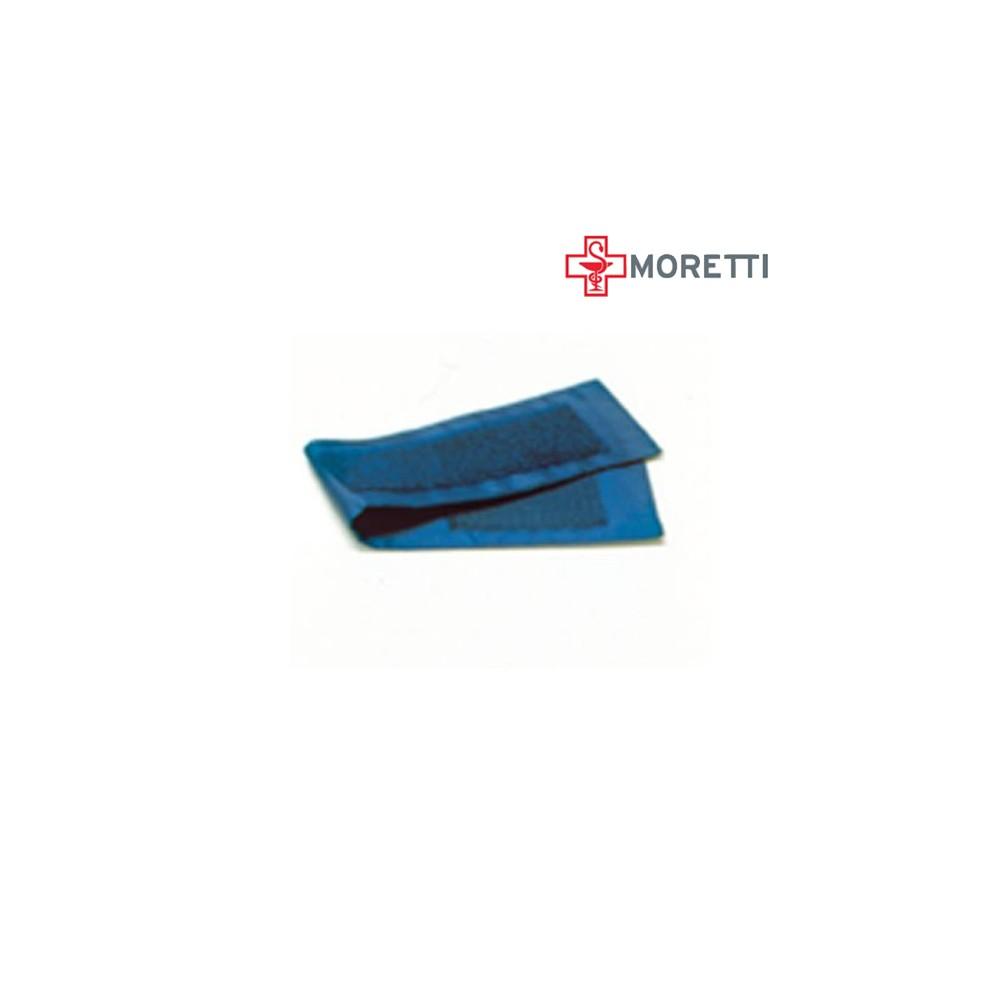 DR1421 - Manseta tensiometru MORETTI cu doua tuburi, pentru copii