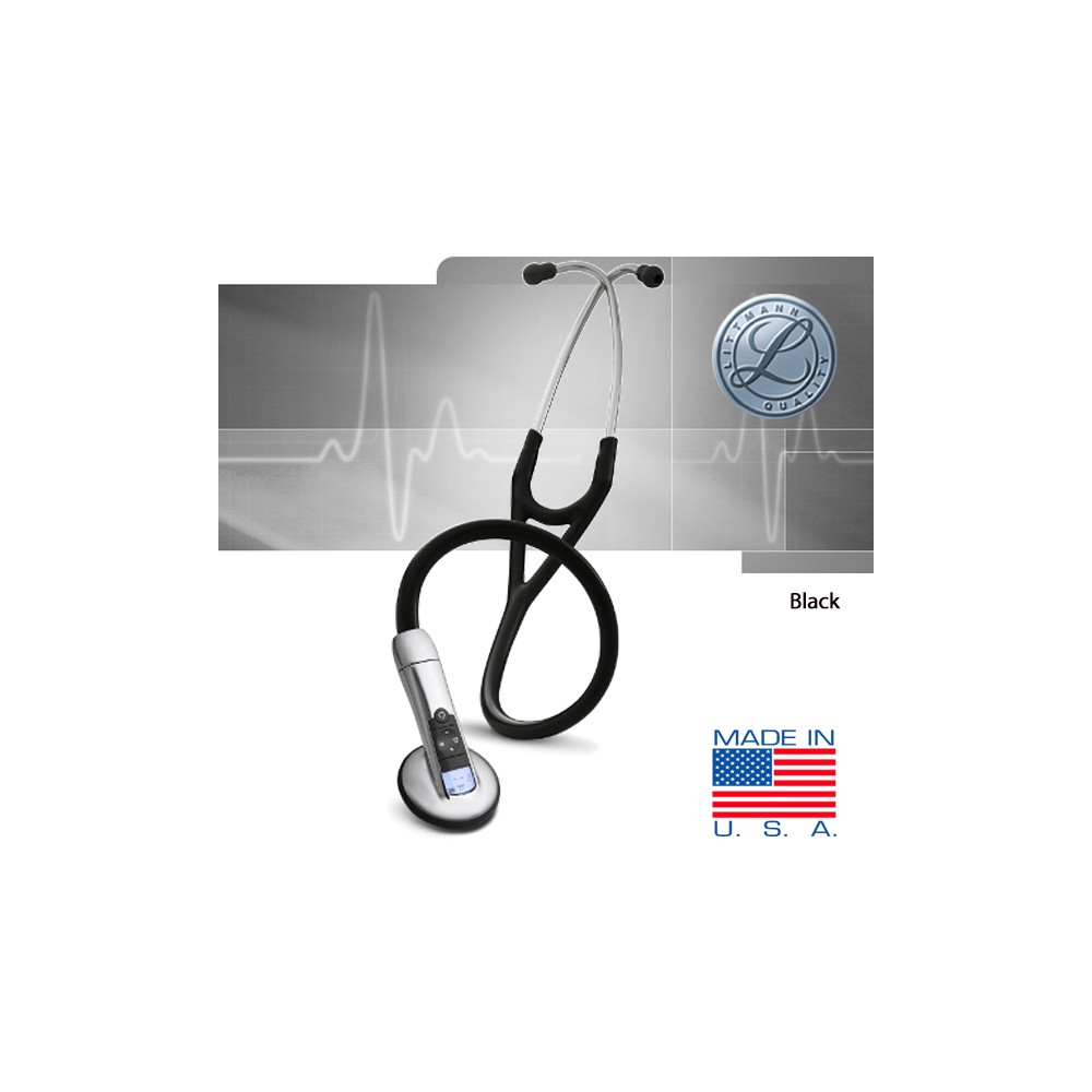 Electronic 3100 - Stetoscop 3M™ Littmann®, 69 cm