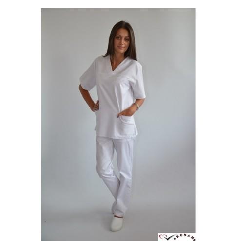 Costum unisex bluza si pantalon - CM004
