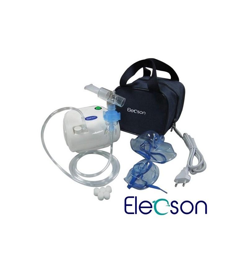 Aparat aerosoli cu compresor - nebulizator - EL116
