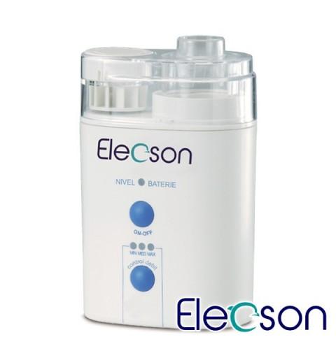 Aparat aerosol cu ultrasunete - EL009