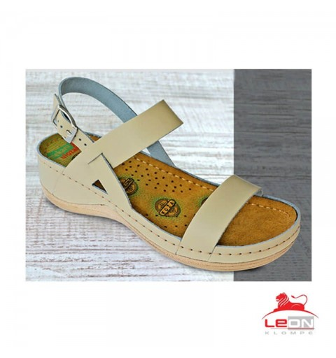 920 - Sandale dama ortopedice LEON