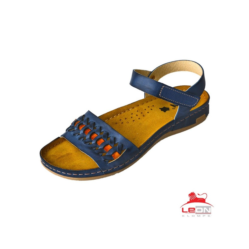 964 - Sandale dama ortopedice LEON