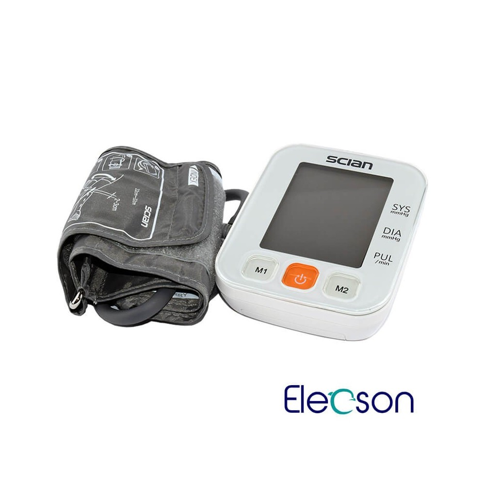 LD537 - Tensiometru electronic pentru brat cu functie vocala