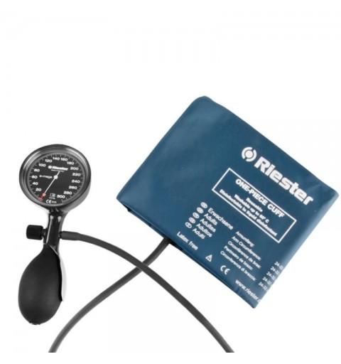 RIE1372 - Tensiometru mecanic fara stetoscop RIESTER E-mega cu 3 mansete