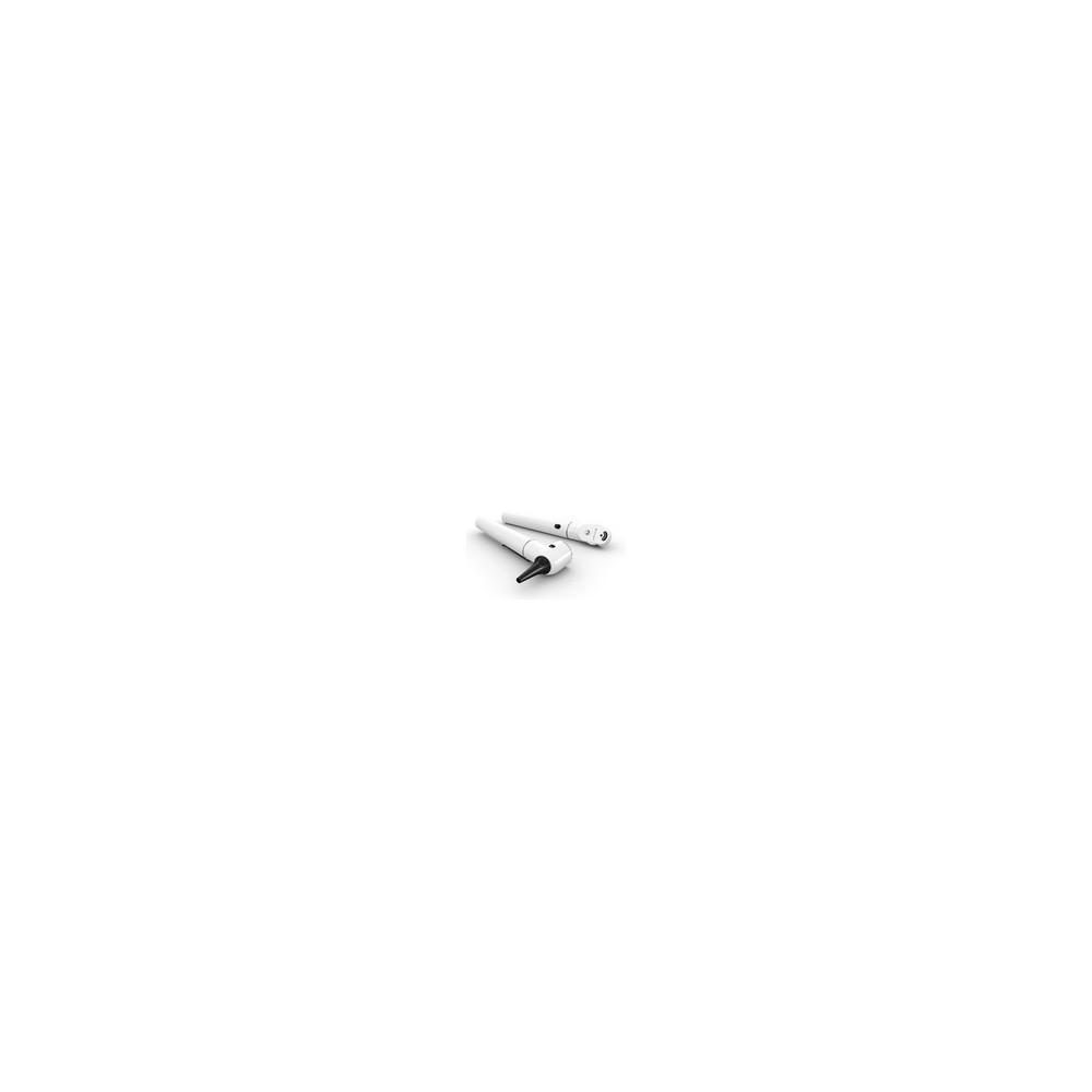 Otoscop iluminare directa Riester E-Scope, 2.7V vacuum- RIE2101-200