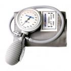 HS201Q1 - Tensiometru mecanic cu manometru la para cu doua tuburi Elecson Cromat