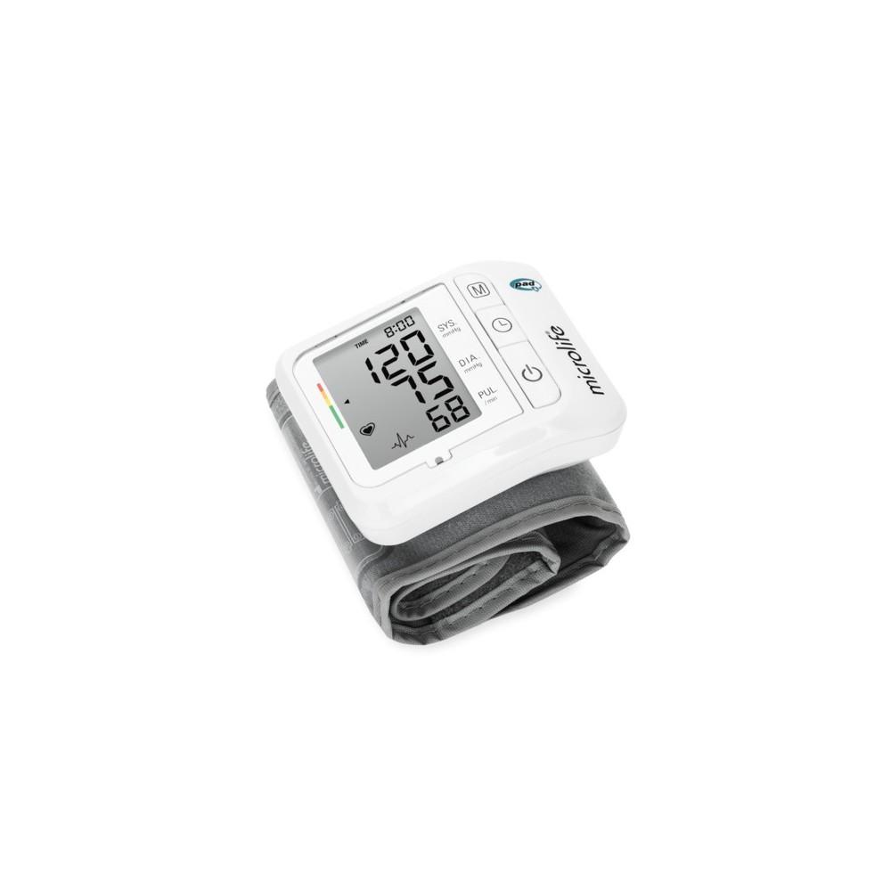 Tensiometru electronic de incheietura Microlife - BP W1 Basic