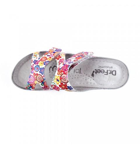 Saboti medicali Dr. Feet ART.2127/6 LAQ733