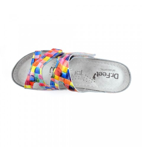 Saboti medicali Dr. Feet ART.2127/6 LAQ348