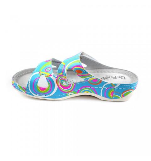 Saboti medicali Dr. Feet ART.2127/6 HP 048-B