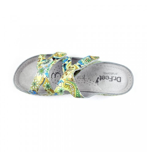 Saboti medicali Dr. Feet ART.2127/6 CT041