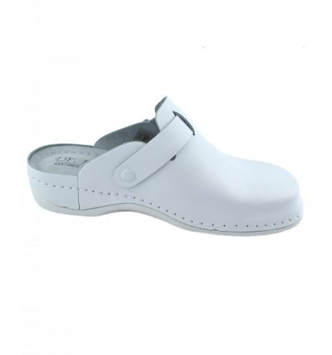 Saboti medicali Dr. Feet ART2416/9 ALB