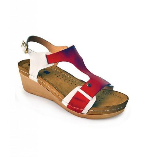 Sandale ortopedice dama Leon 1010
