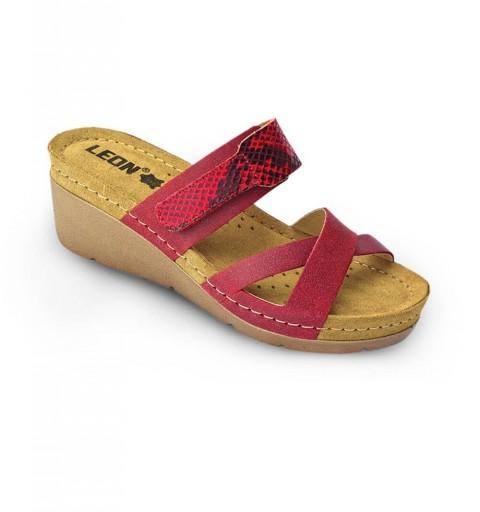 Sandale ortopedice dama Leon 1007