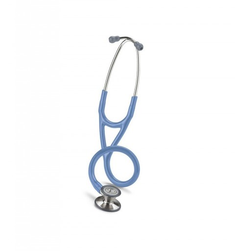 Cardiology III - Stetoscop 3M Littmann, 69 cm, Azur
