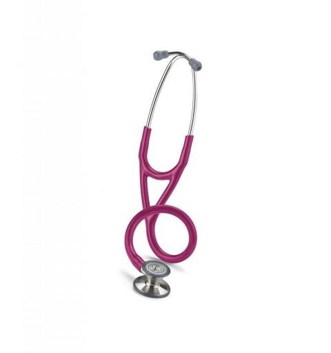 Cardiology III - Stetoscop 3M Littmann, 69 cm, Roz inchis