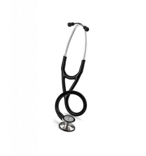 Cardiology III - Stetoscop 3M Littmann, 69 cm, Negru