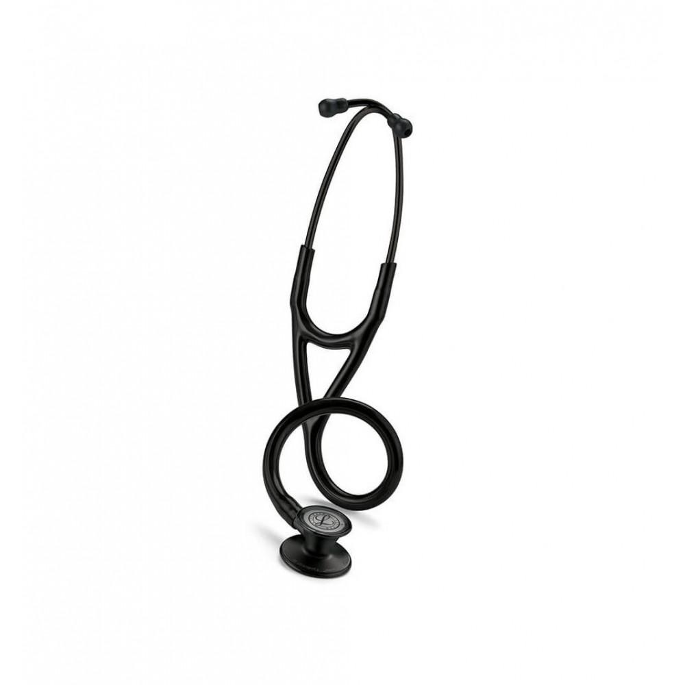 Cardiology III - Stetoscop 3M Littmann, 69 cm, Negru complet