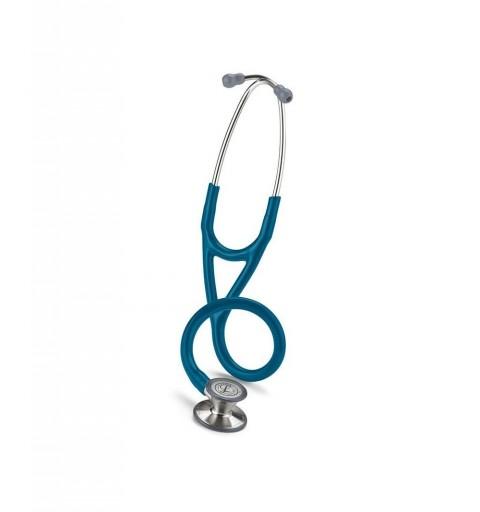 Cardiology III - Stetoscop 3M Littmann, 69 cm, Turcoaz