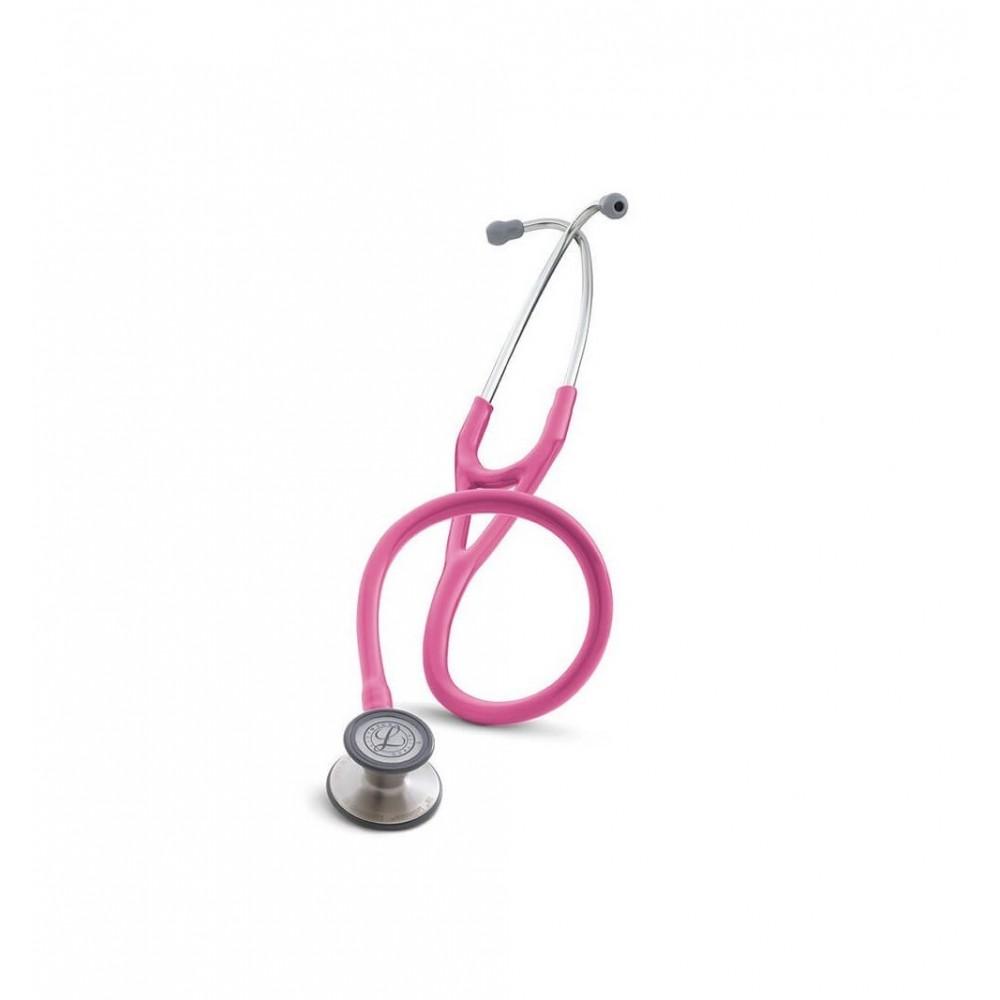 Cardiology III - Stetoscop 3M Littmann, 69 cm, Roz