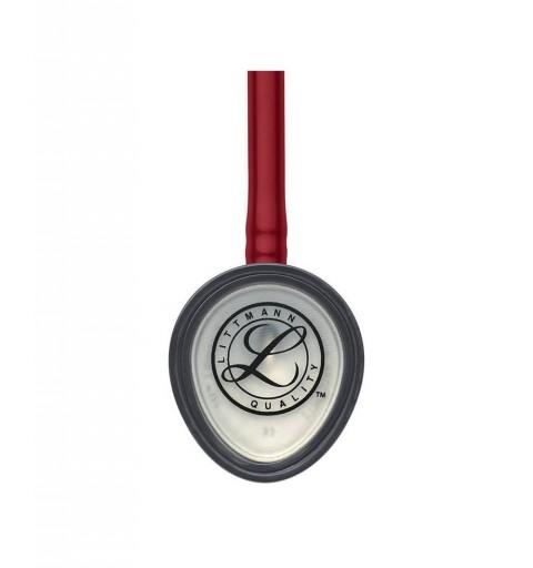 Cardiology S.T.C. - Stetoscop 3M Littmann, 69 cm, Rosu Burgundia