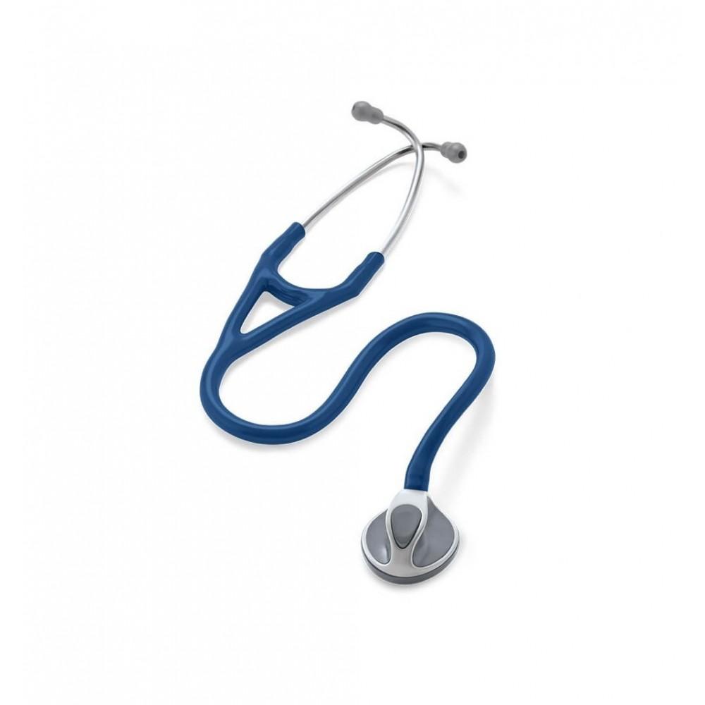 Cardiology S.T.C. - Stetoscop 3M Littmann, 69 cm, Bleumarin
