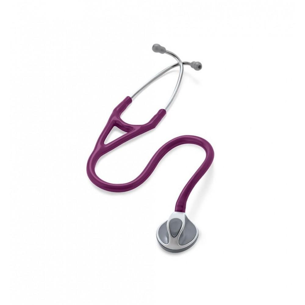 Cardiology S.T.C. - Stetoscop 3M Littmann, 69 cm, Violet
