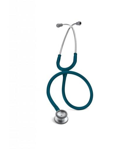 Classic II Pediatric - Stetoscop 3M Littmann, 71 cm, Turcoaz