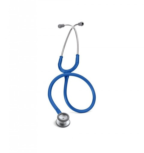 Classic II Pediatric - Stetoscop 3M Littmann, 71 cm, Albastru Royal