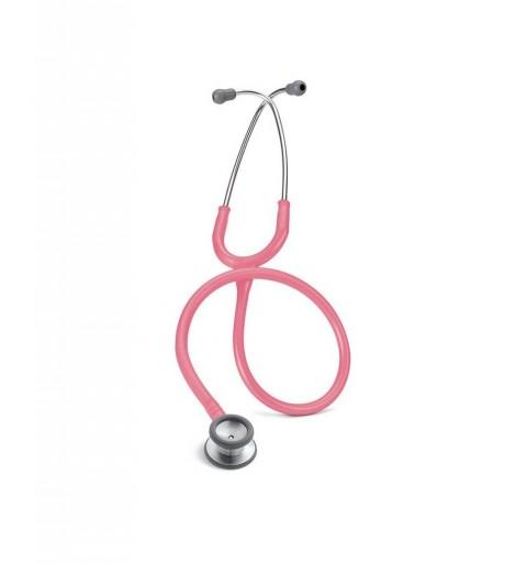 Classic II Pediatric - Stetoscop 3M Littmann, 71 cm, Roz perlat