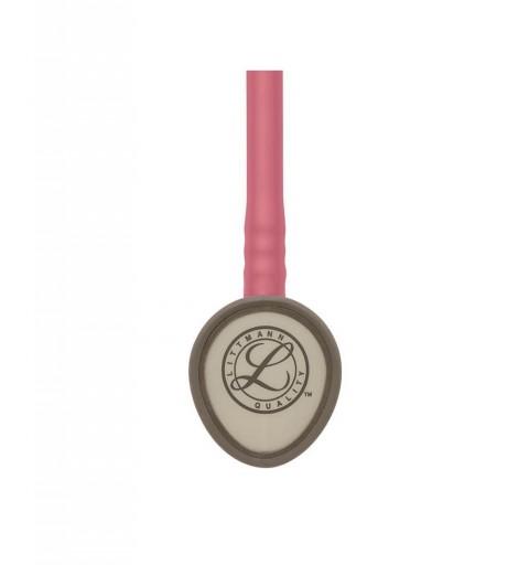 Lightweight II S.E. - Stetoscop 3M Littmann, 71 cm, Roz perlat
