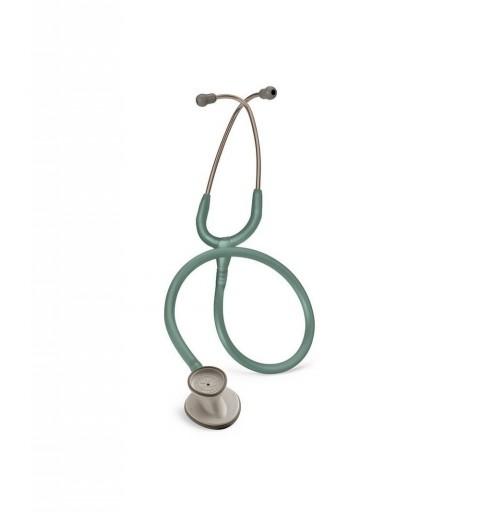 Lightweight II S.E. - Stetoscop 3M Littmann, 71 cm, Verde smarald