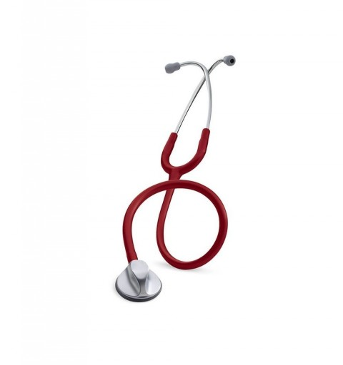 Master Classic II - Stetoscop 3M Littmann, 69 cm, Rosu Burgundia