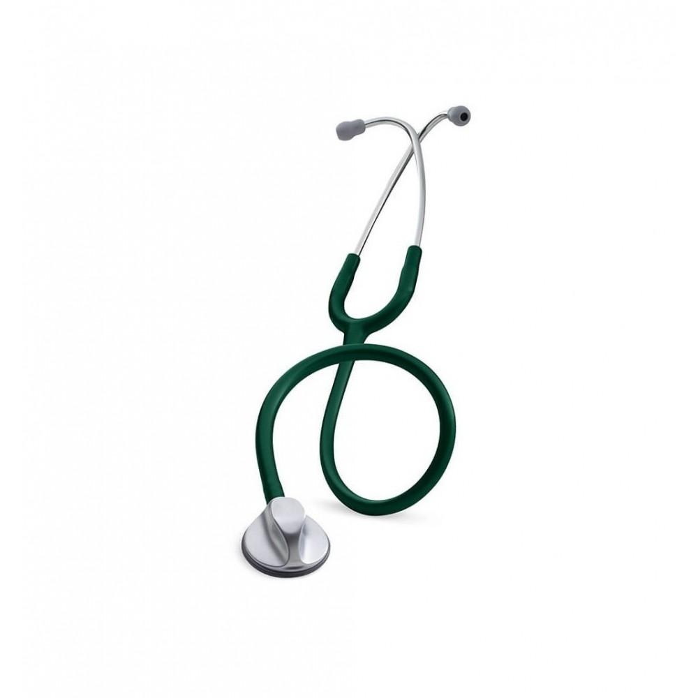Master Classic II - Stetoscop 3M Littmann, 69 cm, Verde inchis