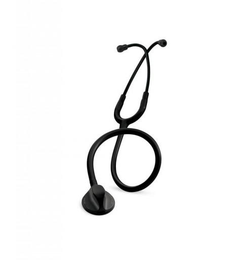Master Classic II - Stetoscop 3M Littmann, 69 cm, Negru complet