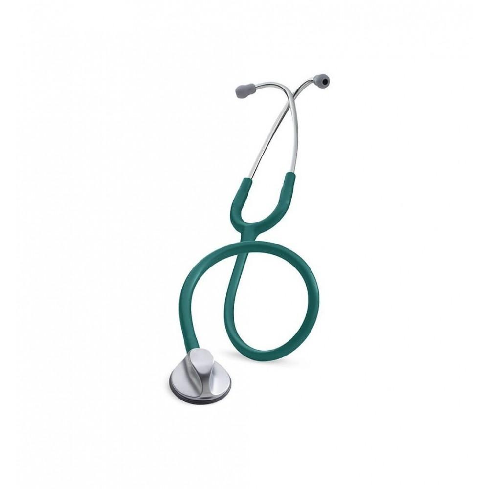 Master Classic II - Stetoscop 3M Littmann, 69 cm, Verde pin