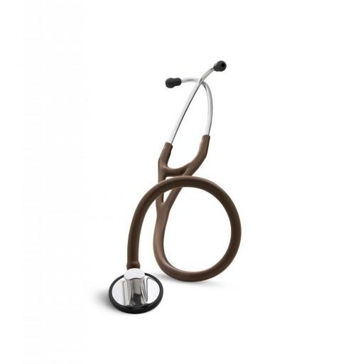 Master Cardiology - Stetoscop 3M Littmann, 69 cm, Ciocolatiu