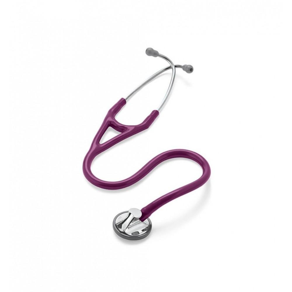Master Cardiology - Stetoscop 3M Littmann, 69 cm, Violet