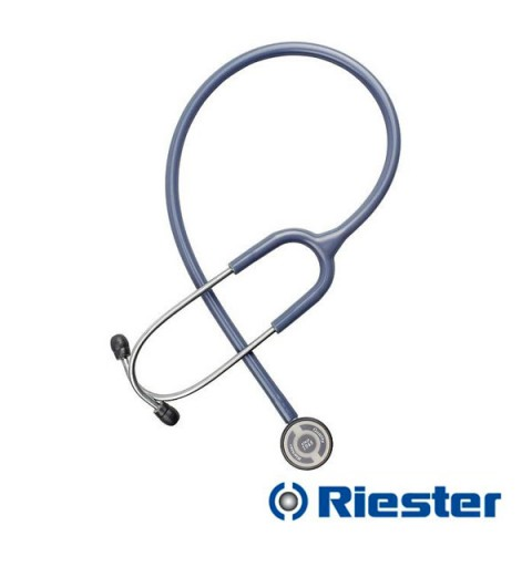 RIE4042 - Stetoscop RIESTER Duplex® DeLuxe Baby, inox