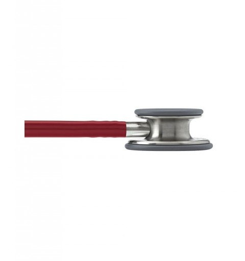 Classic III - Stetoscop 3M Littmann, 69 cm, Rosu Burgundia